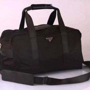71910f02f74d coupon for duffle bag black prada 08ba0 ecca9  discount prada bags prada  duffle bag f52bc 85f35